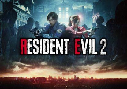 Download Resident Evil 2 Repack PC Game