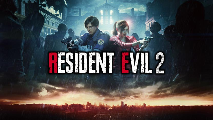 Resident Evil 2 Fitgirl Repack PC Game Free Download