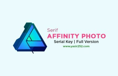 Download Serif Affinity Photo Full Version