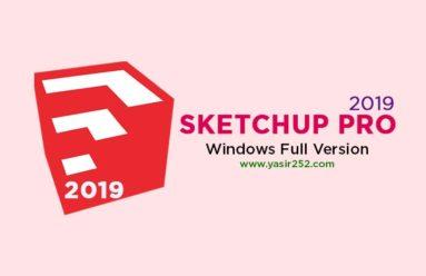 Download Sketchup Pro 2019 Full Version Crack