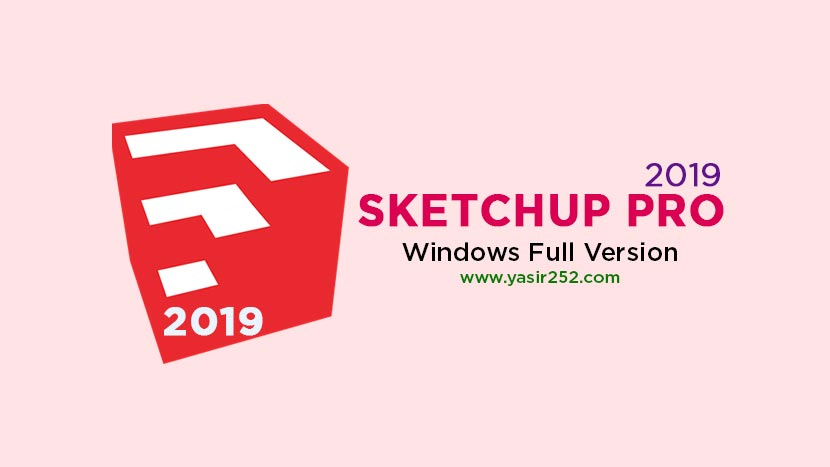 Crack do sketchup 2019