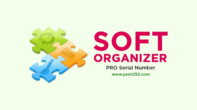 Download Soft Organizer Pro Full Version