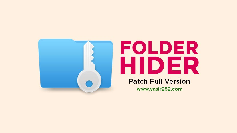 Download Wise Folder Hider Pro Full Version
