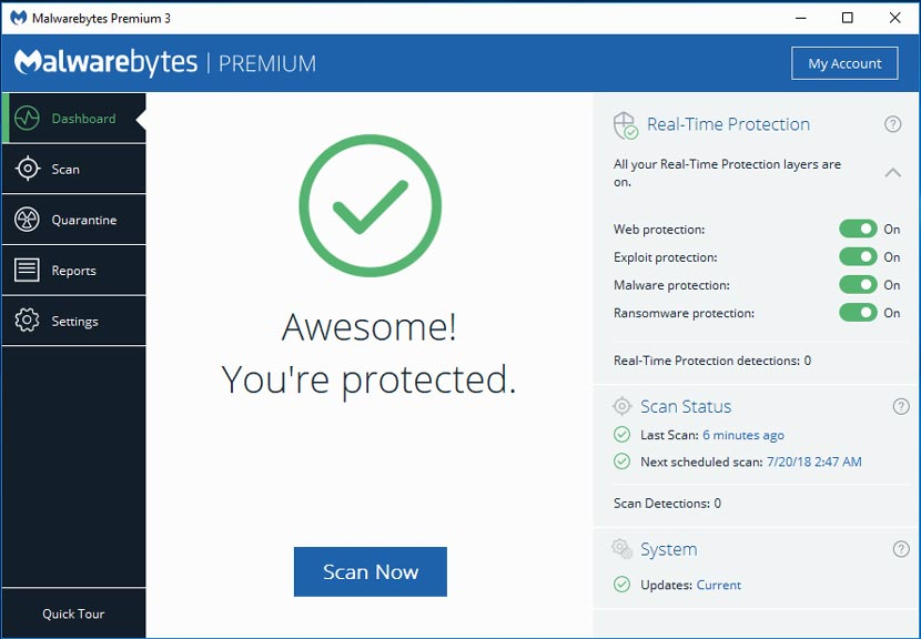 Malwarebytes Anti Malware Premium Download Gratis