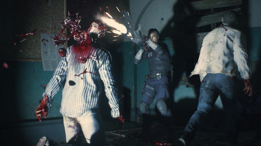Resident Evil 2 Deluxe Edition Full Repack