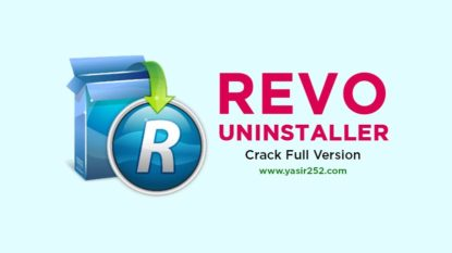 Revo Uninstaller Pro Free Download Full Version