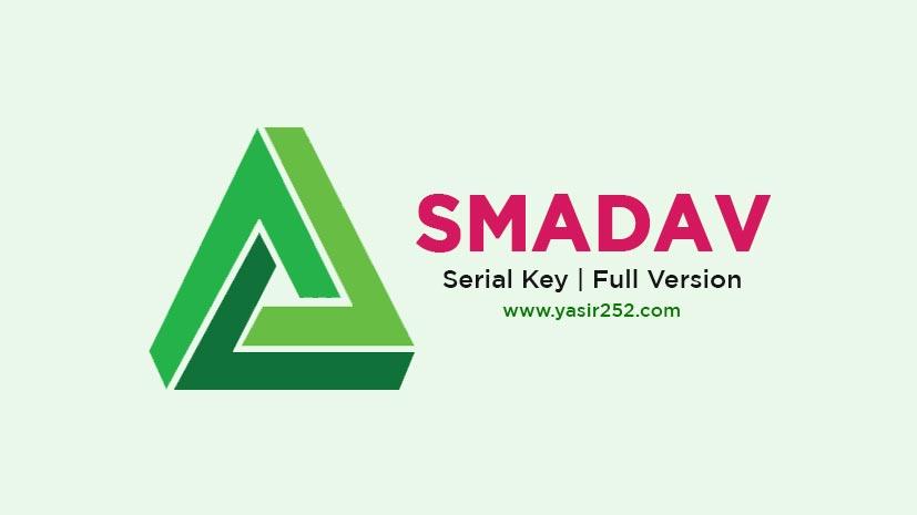 Smadav Free Download Full Version Key