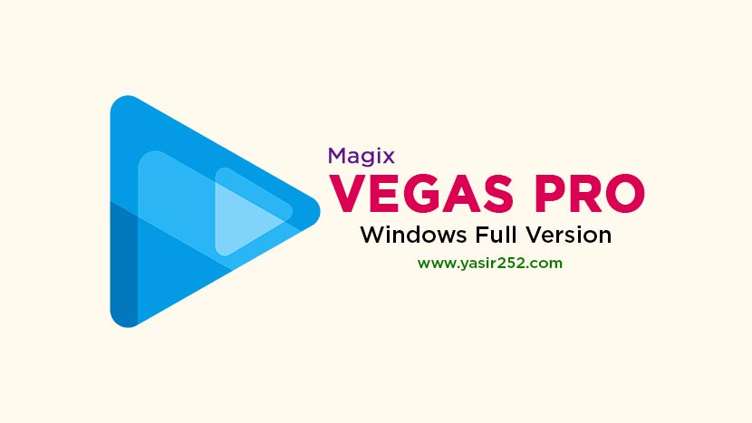 Vegas Pro 15 Free Download Full Version