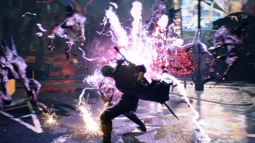Devil May Cry 5 Free Download Full Version With Crack