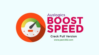 Download Auslogics Boostspeed Full Version Gratis