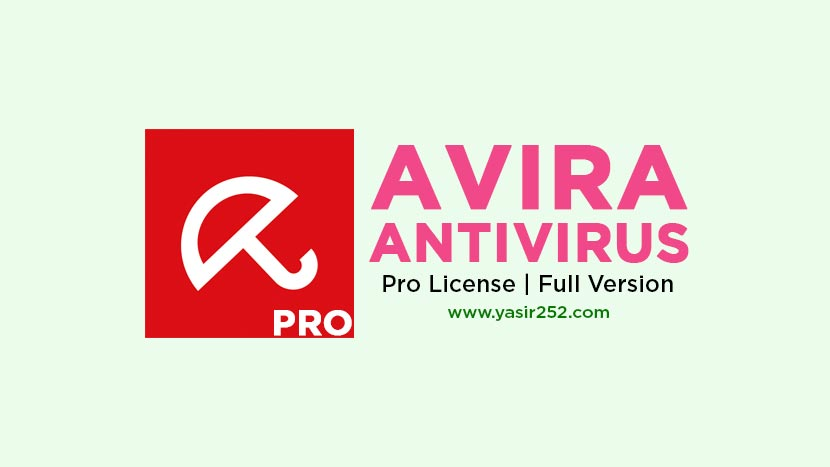 Download Avira Antivirus Pro Full Version