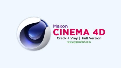 Download Cinema 4D Full Version 64 Bit Gratis