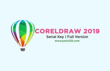 Download CorelDraw 2019 Full Version