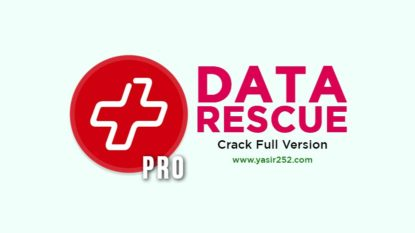 Download Data Rescue Pro Full Version Crack