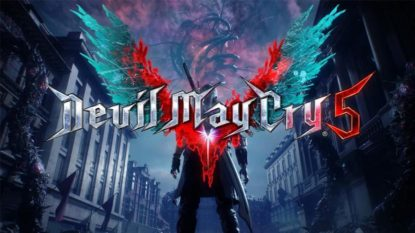 Download Devil May Cry 5 Fitgirl Repack PC Game