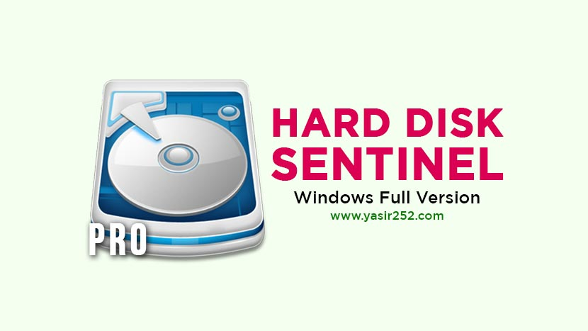 Download Hard Disk Sentinel Pro Full Version Crack