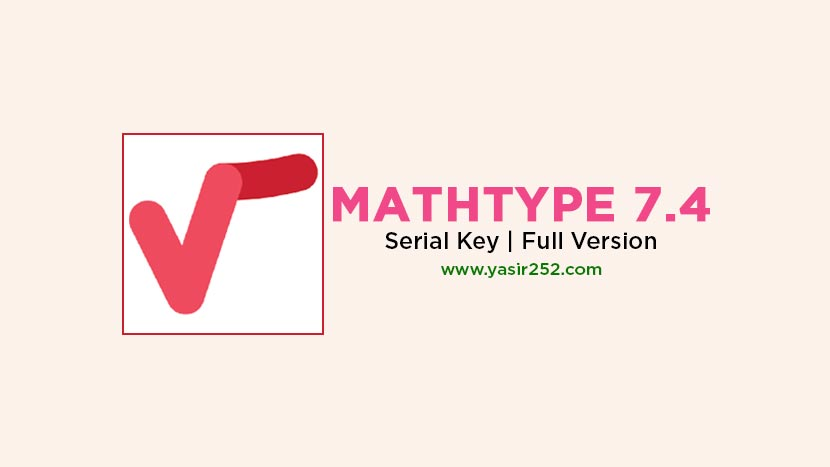 MathType Free Download Full Version