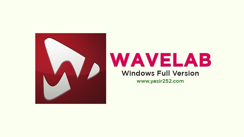 Download WaveLab Full Version