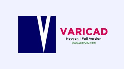 VariCAD Free Download Software