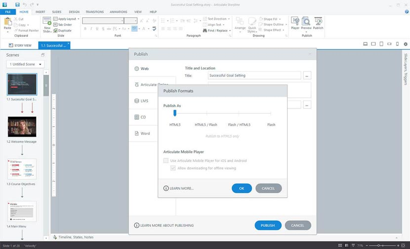Articulate Storyline Full Version Free Download