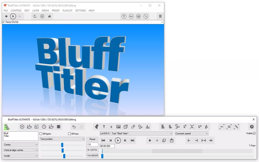 BluffTitler Ultimate Full Version Free Download