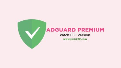 Download Adguard Premium Full Version