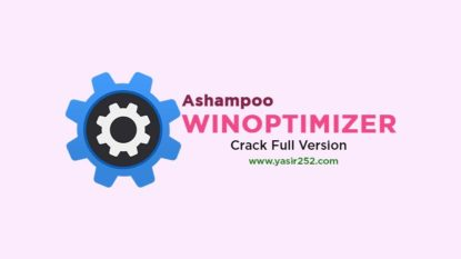Download Ashampoo WinOptimizer Full Version
