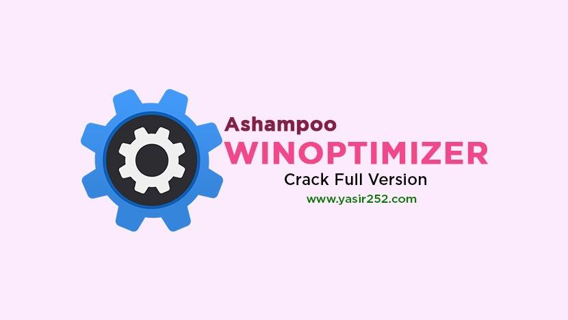 Download Ashampoo WinOptimizer Full Version