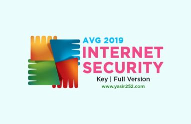 Download AVG Internet Security 2019 Full Version