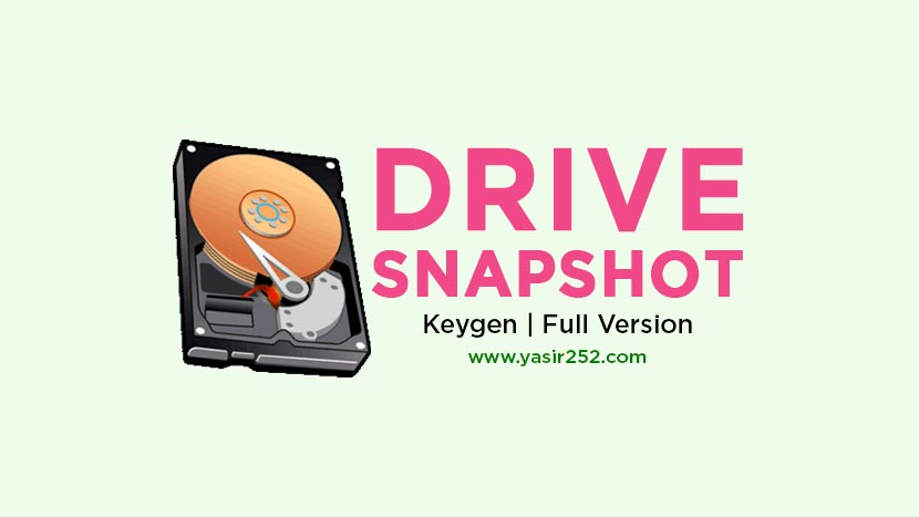 Download Drive Snapshot Full Version