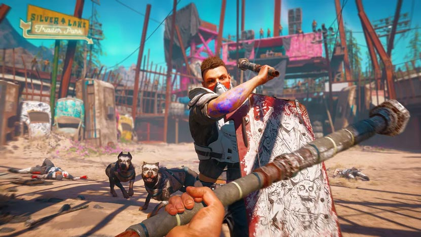 Download Far Cry New Dawn Deluxe Edition Repack