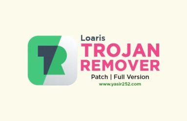 Download Loaris Trojan Remover Full Version