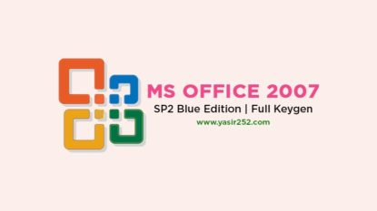 Download Microsoft Office 2007 Full Version