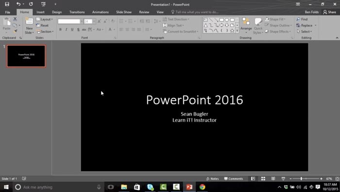 Download Microsoft Office 2016 Free Full Version
