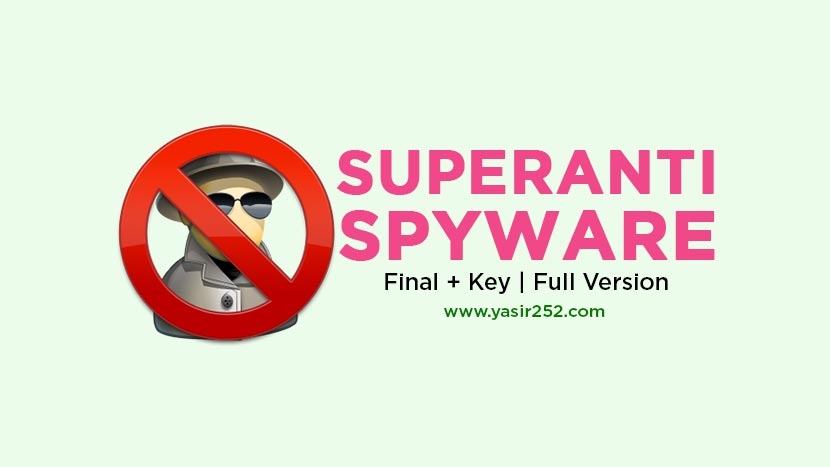 Download SUPERAntiSpyware Pro Full Version