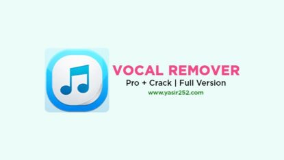 Download Vocal Remover Pro Full Version
