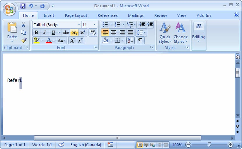 Microsoft Office 2007 Full Version Free