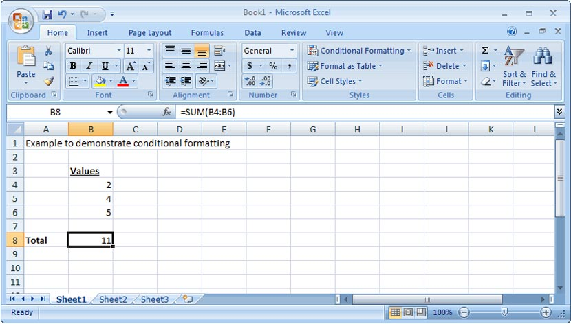 Microsoft Office 2007 Full Version Microsoft Excel 2007