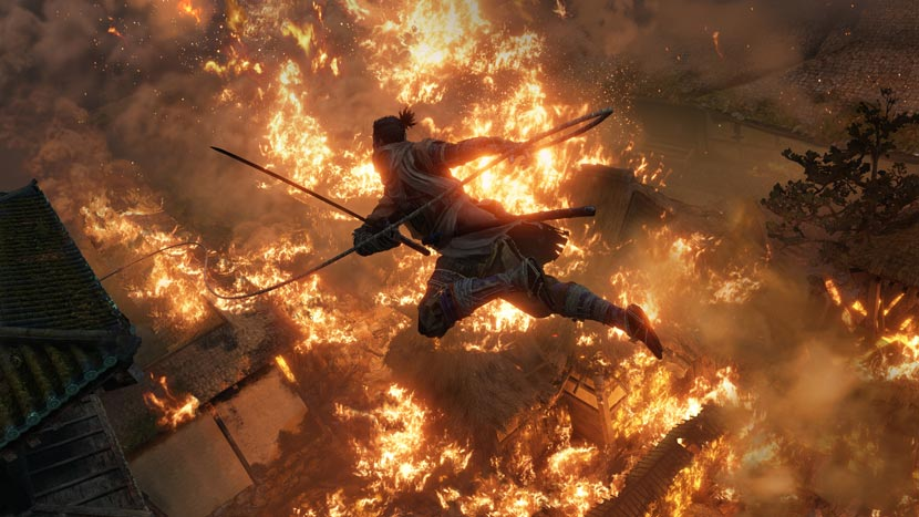 PC Game Sekiro Download