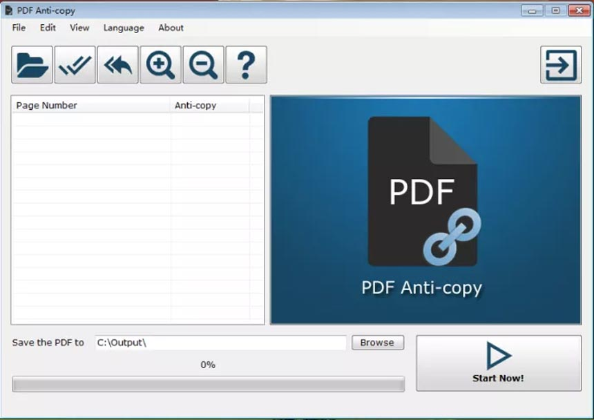 PDF Anticopy Pro Full Version With Key Free