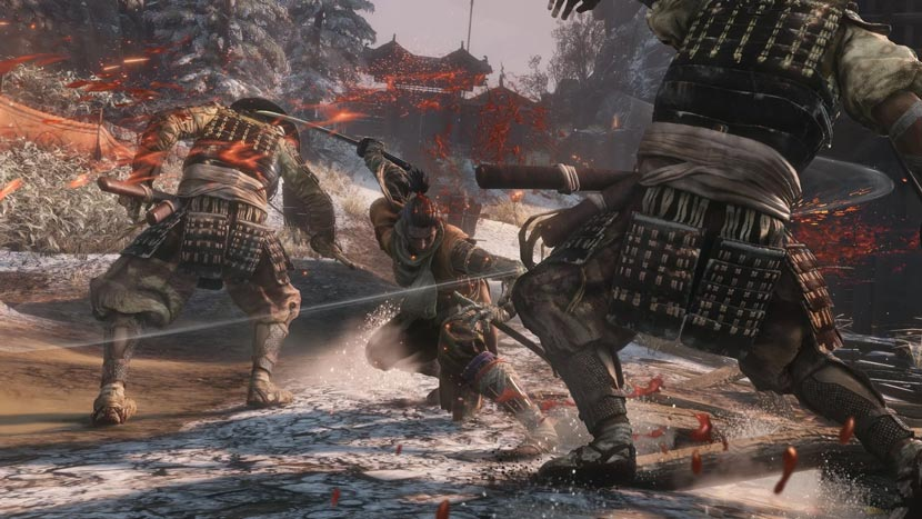Download Sekiro Shadows Die Twice Full Version PC