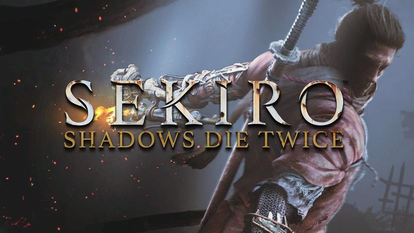 Sekiro Shadows Die Twice Full Version PC Game Download
