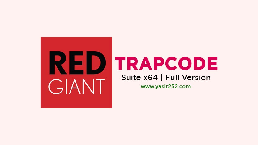 Trapcode Suite 15 Full Version Download Serial