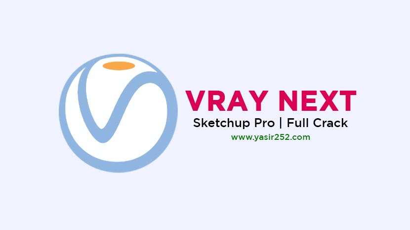 VRay Next Sketchup 2019 Full Version Free Download