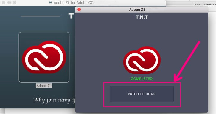 Adobe Zii Patch Free Download