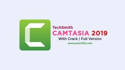 Download Camtasia Studio 2019 Full Version
