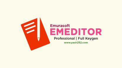 Download EmEditor Professoinal Full Version