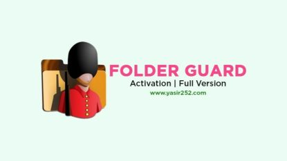 Download Folder Guard Professional Full Version