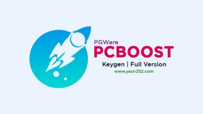Download pgware pcboost full version keygen