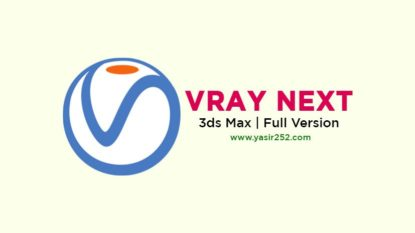 V-Ray Next 3ds Max free download full version